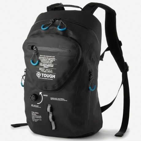 Bag (backpack)   Tough (TOUGH)   Fashion mail order Marui Web channel [WW426-339-23-01]