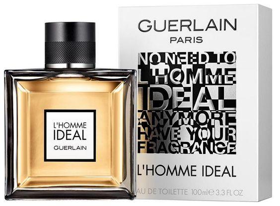 L'Homme Idéal - Parfums Moins Cher