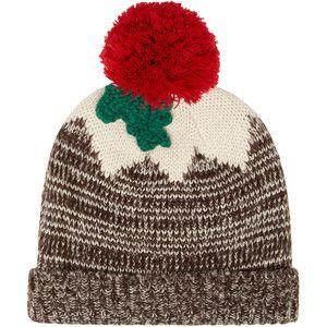 Dorothy Perkins Christmas pudding hat