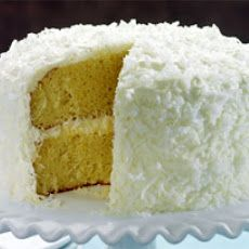 Coconut Cake III Recipe | Recipes | Pinterest | Coconut Cakes, Coconut ...