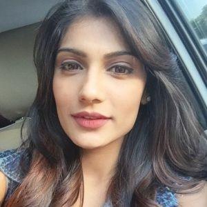 Ishita Raj Sharma