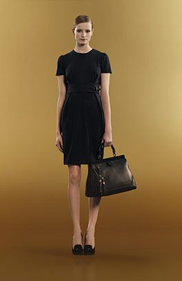 Gucci - women's ready to wear. designer clothes made in italy.