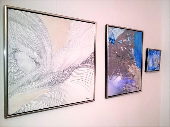 Danuta Nawrocka - Festiwal Sztuki w Berlinie