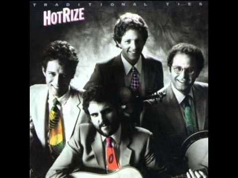 Hot Rize - Traditional Ties (Full Album) - YouTube