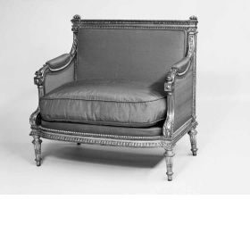 Small settee
