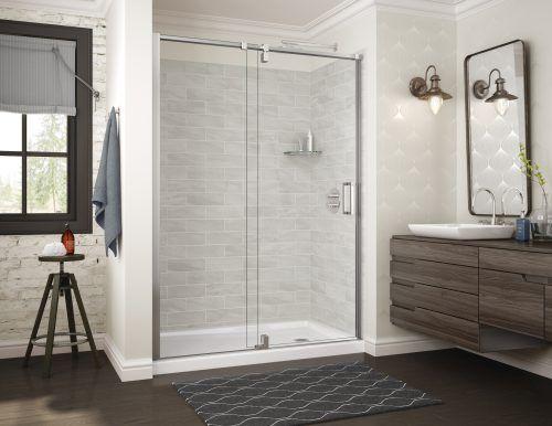 Maax Utile Shower Walls Maax Steam Showers Bathroom Shower Wall