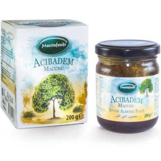 معجون اللوز المر التركي عسل مع خلاصات نباتية تنظيف الرئتين ديتوكس الرئتين والكبد والجهاز الهضمي معالجة التعب والخمول 200 غرام In 2021 Herbalism Herbal Blends Liver Detox