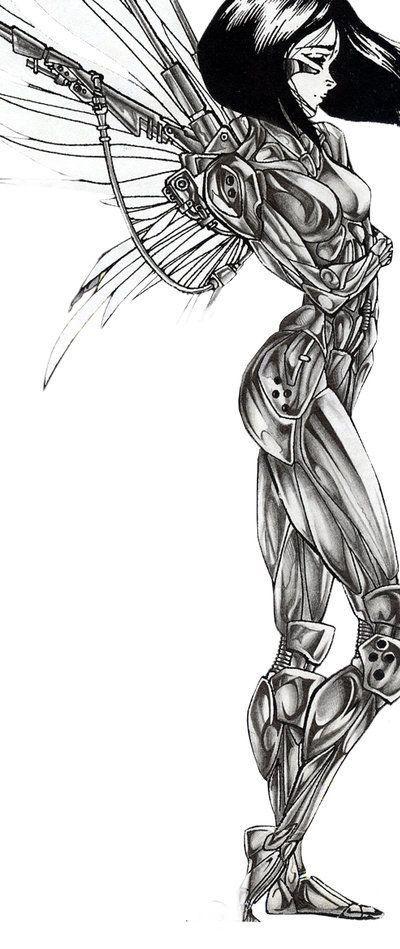 Pin By Larry Hall On Anime Battle Angel Alita Angel Manga Alita Battle Angel Manga