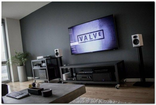 50 Cozy Tv Room Setup Inspirations Apartment Living Room Layout