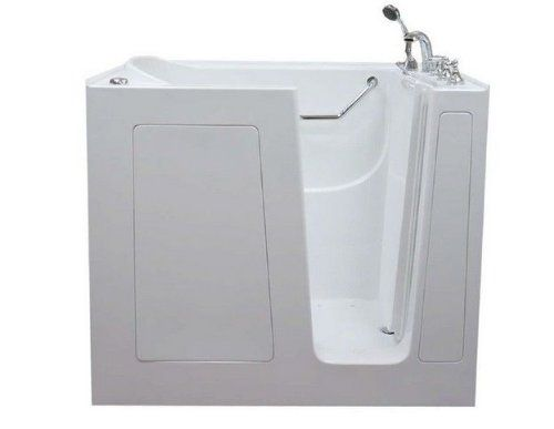 Whirlpool Tub Faucets With Hand Shower