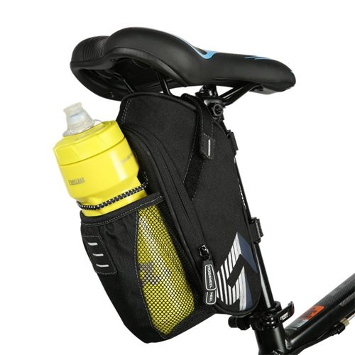 Best Bicycle Saddle Bags For Traveling In 2020 Sepeda Aksesoris