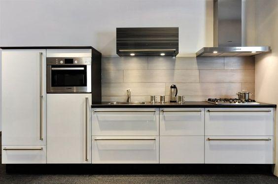 Afbeelding van - Afbeelding van keuken amenagee ...