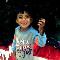 My cute cousin