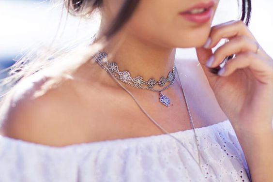 Does Your Necklace Match Your Neckline? | BeBEAUTIFUL