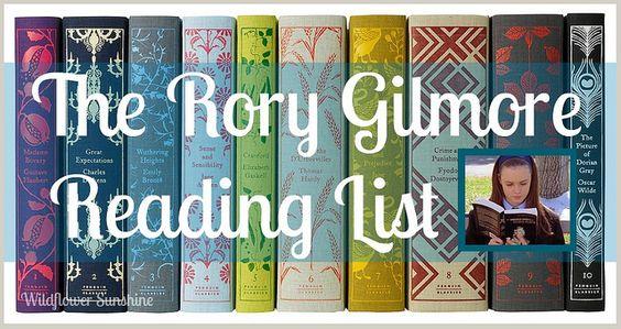 Rory Gilmore is as cool as Mathilda. Selain cantik, ia sangat suka membaca. Serial Gilmore Girls sempat menghiasi layar kaca awal 2000-an, dan gue salah satu penggemarnya. List bacaan Rory ternyata…