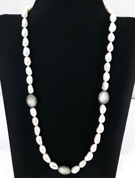 Buy Attractive #Necklace online available at STYYO Just only at exciting prices. Shop now here ->> https://goo.gl/7iC528