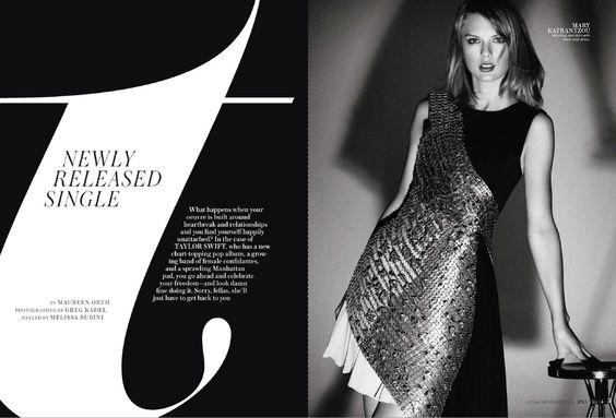 InStyle Magazine   Rina Stone