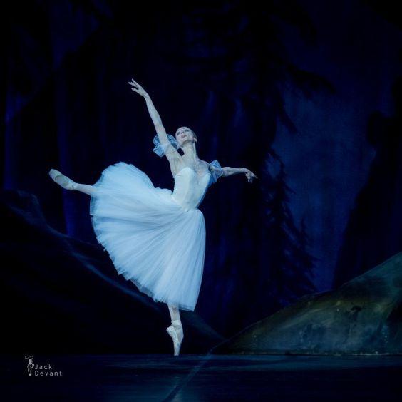 Svetlana Zakharova and Sergei Polunin | Ballet: The Best Photographs