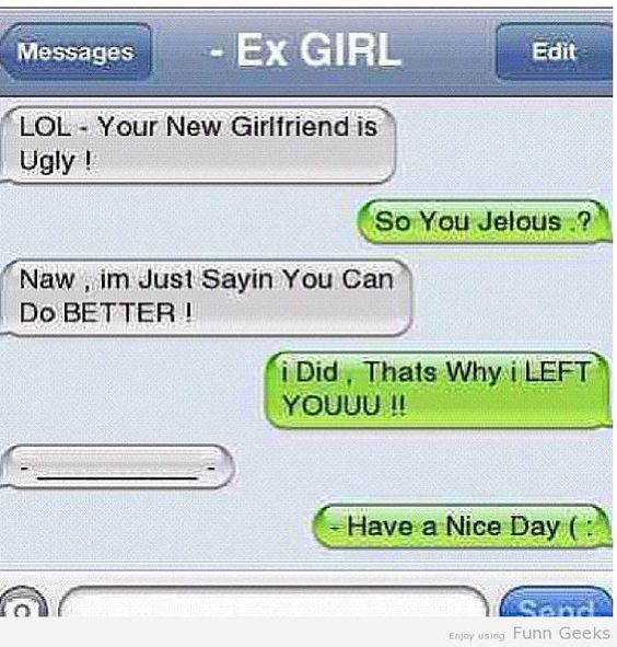 You Can Do Better #funny #text #funnytext #textimages #textfail #autocorret: