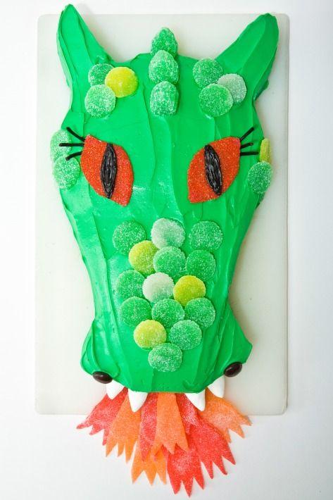 Cake Design Step By Step : Design, Birthdays and Boys on Pinterest