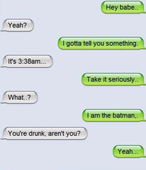 Hahaha:)