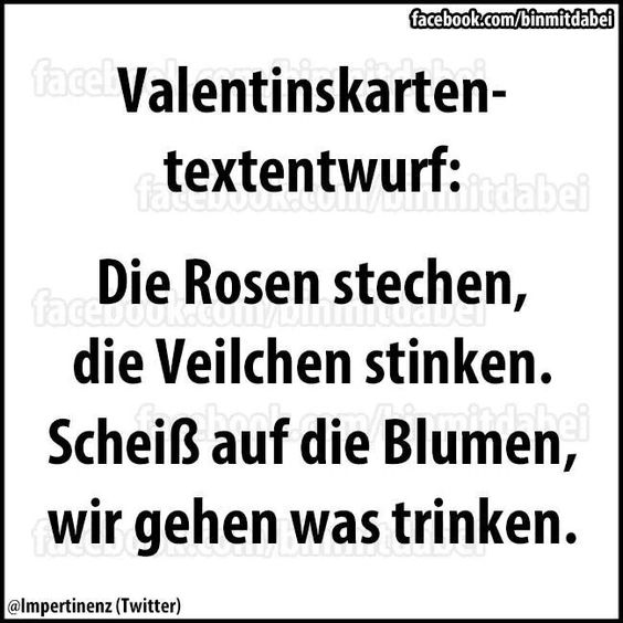 Valentinstag                                                                               Mehr