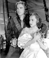 Image result for captain blood 1935