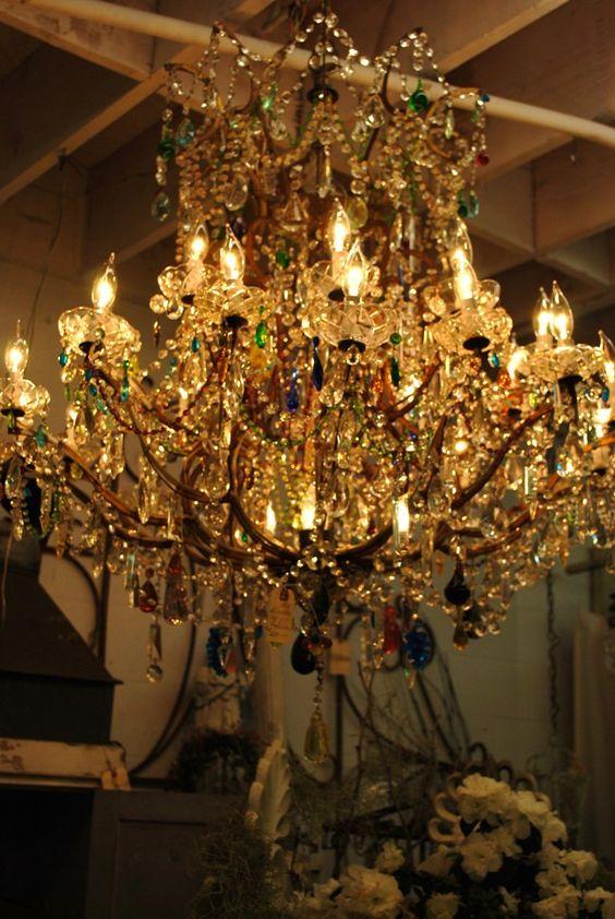 Chandelier jhumar - Hyderabad - Home & Furniture   olx   Pinterest ...