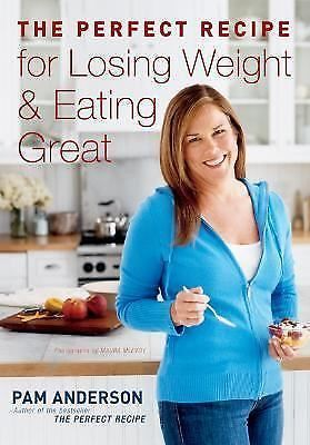 The Perfect Recipe for Losing Weight & Eating Great ...