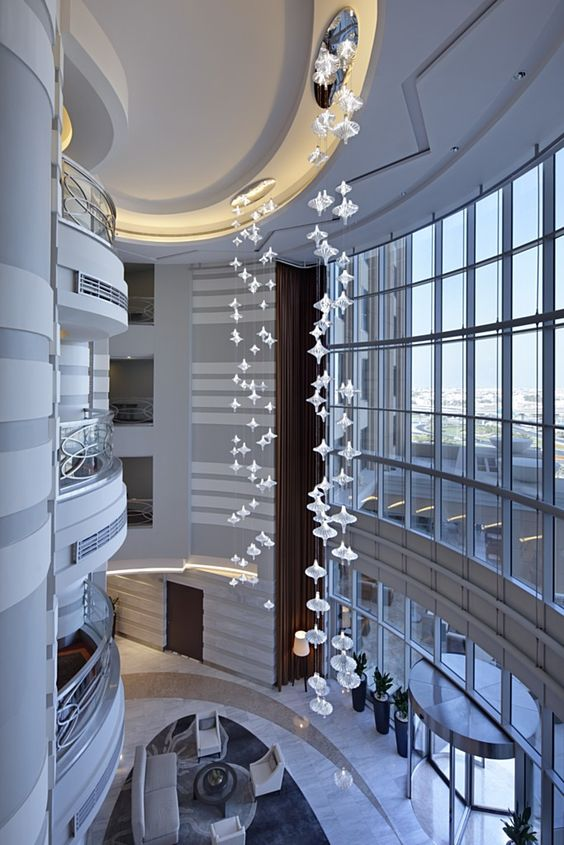 Dubai mall dubai and hotels on pinterest for Hotel in dubai design district