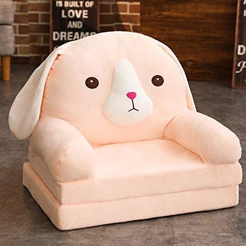 Lovehome Kid Armchair Lion Plush Kid Sofa Child Play Relax Child