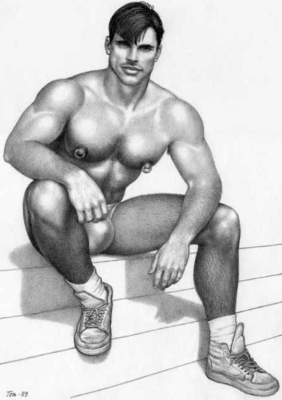 Tom of Finland 06