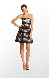 Lilly Pulitzer - Courtin Dress