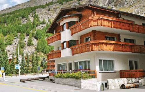 Delightful Apartment Haus Theresli Saas Almagell Apartment Haus Theresli Is An  Apartment Set In Saas Almagell