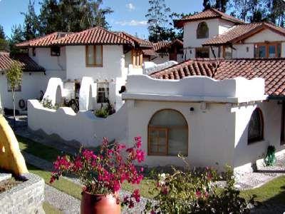 Quito charming vacation rental charming house 4 person s - Casas en quito ecuador ...