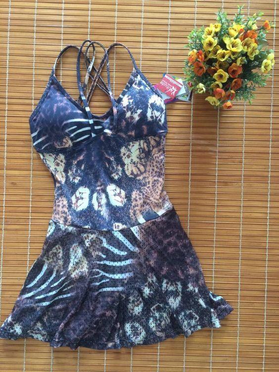 Vestido de Academia - 16315908 | enjoei :p