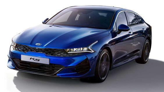 2020 Kia Mohave Concept In 2020 Kia Optima Chevrolet Equinox Kia Optima K5