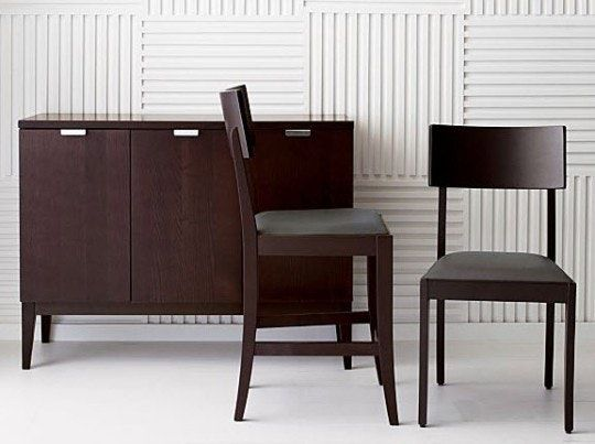 Scavenger Crate Barrel Madison Small Buffet For 325