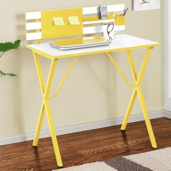 "Hannah 32"" W Writing Desk"