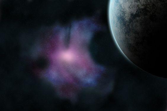 99,99% de materia oscura es lo que parece formar esta galaxia Libélula 44, es una galaxia que parece estar formada básicamente por materia oscura, de hecho se estima que la conforma el 99,99%. Este hallazgo lo ha realizado un grupo de astrónomos usando Keck y Gemini, dos de los telescopios más poderosos del mundo