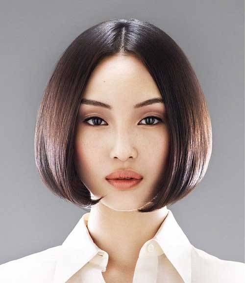10 Best Korean Bob Hairstyle 1 Bobhaircuts Korean Short Hair Short Hair Styles Shot Hair Styles