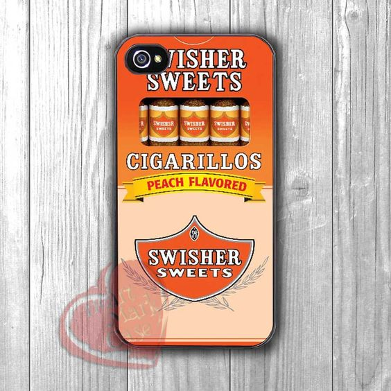 peach cigarettes-1n4 for iPhone 6S case, iPhone 5s case, iPhone 6 case, iPhone 4S, Samsung S6 Edge