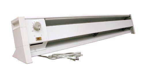 Fahrenheat FBE15002 Dual Wattage Electric 5120 BTU Baseboard Heater, 1500/1000-watt Fahrenheat http://www.amazon.com/dp/B0000AXF0P/ref=cm_sw_r_pi_dp_fcNexb0SAWR57