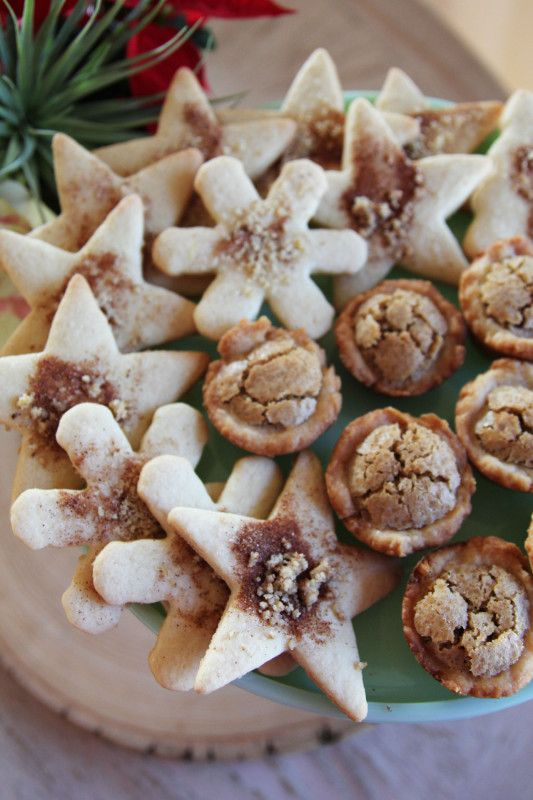 Mennonite christmas cookie recipes