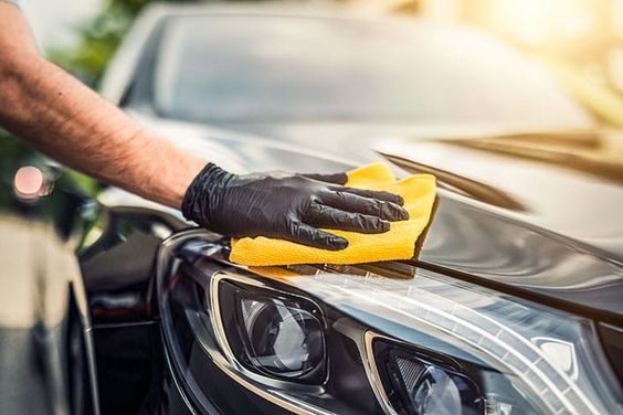 Auto detailing is the practice of making a car looks its best - without relying on extreme measures such as dismantling or repairing. Auto detailing is an essential element toward maintaining your car's beauty, performance and value. To achieve these goals, detailing needs to become as important as changing your oil or replacing your spark plugs etc.