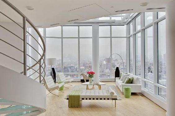 living rooms - Benjamin Moore -
