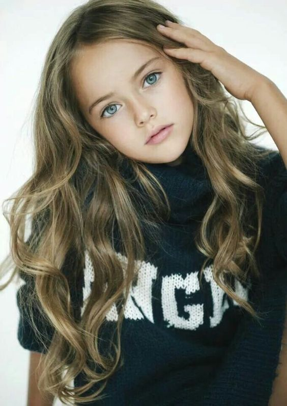 Girl - Mackenzie