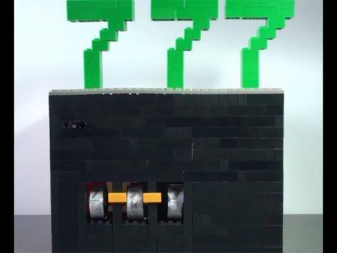 Лего игровые автоматы