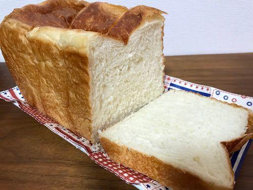 札幌 高級 食パン