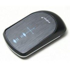 ماوس بی سیم لمسی اکرون Acron Wireless Touch Mouse Pavia  داشتن ماوس بی سیم به اندازه کافی هیجان انگیز است، فکر کنید که این ماوس لمسی هم باشد. ماوس بی سیم لمسی اکرون (Acron Wireless Touch Mouse) مدل Pavia علاوه بر هیجانی که طراحی لمسی آن ایجاد میکند، با قابلیت تغییر در DPI این امکان را فراهم میسازد که از آن به راحتی بتوانید در انواع کاربردها بهره ببرید...